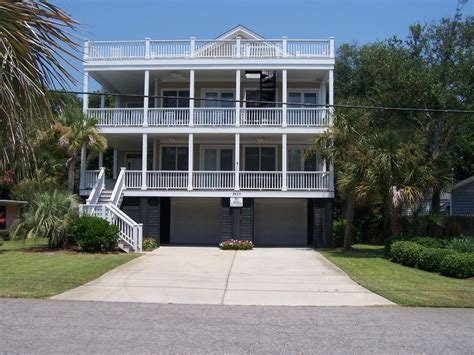 Chair Rental Isle Of Palms by Isle Of Palms Vacation Rental Vrbo 44917 6 Br Isle Of
