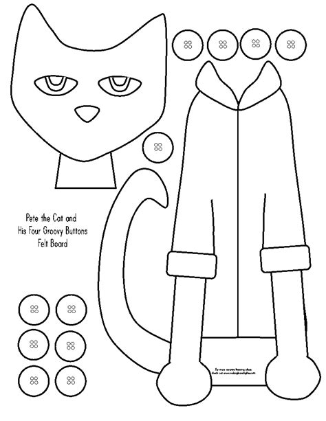 pete the cat shoe template templates pete the cat rocking in my school shoes pinte