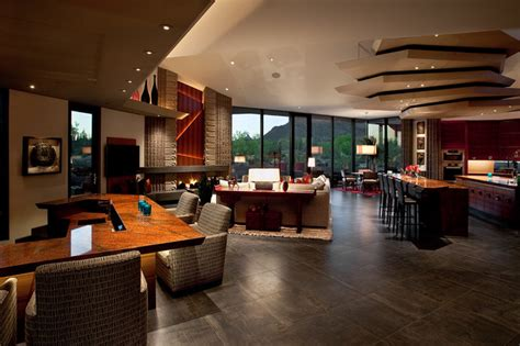 modern great room designs great room modern family room by