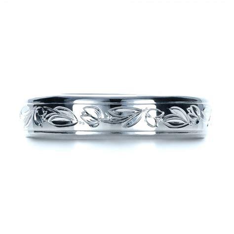 wedding ring engraving custom engraved wedding ring bellevue seattle joseph jewelry