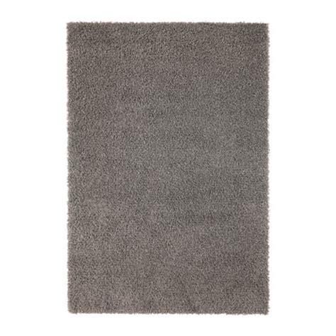 teppiche ikea grau hen teppich langflor 133x195 cm ikea