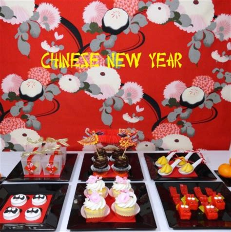 new year 2016 treats new year dessert and treat ideas easy lunar lucky