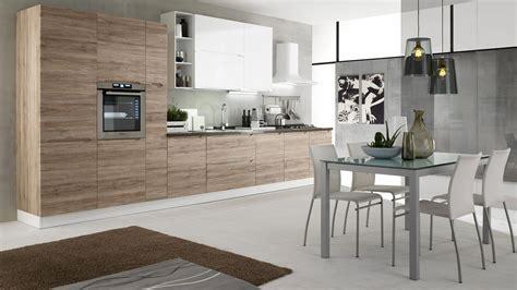 immagini di cucine foto cucine moderne lineari duylinh for