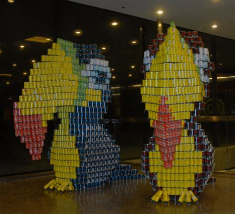 canstruction design plans canstruction fills the food gap toronto star