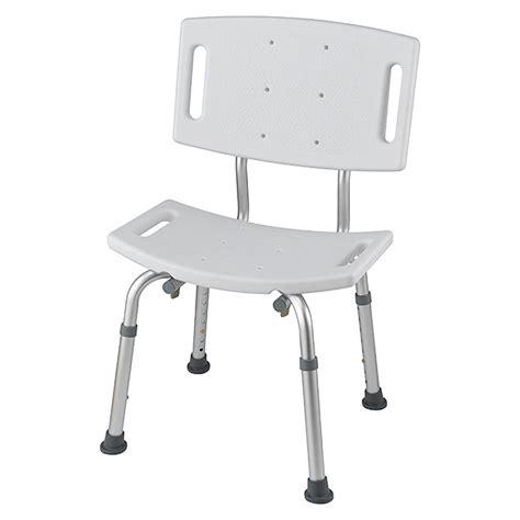 badezimmer stuhl kunststoff careosan badezimmer stuhl 75 cm 92 cm belastbarkeit