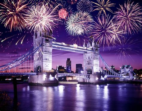 uk new year the best fireworks displays in the world pictures pics