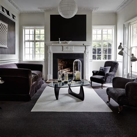 charcoal grey lounge carpets google search living room