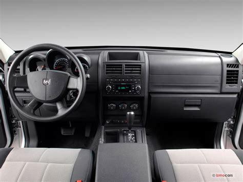 jeep nitro interior 2009 dodge nitro interior u s report