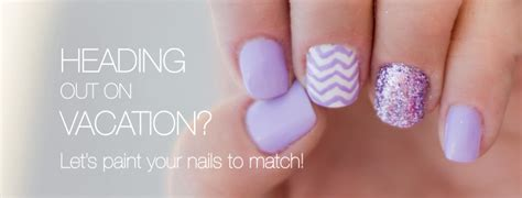 Gel Nail Salon by Home What The Gel Nails Salon