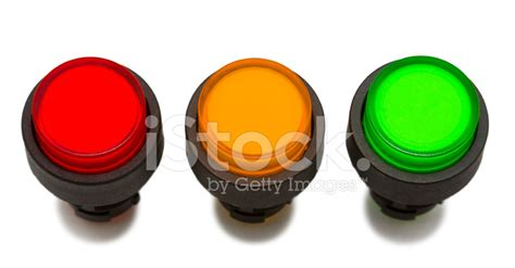 Outbow Plastic Push Button plastic yellow green push button stock photos freeimages