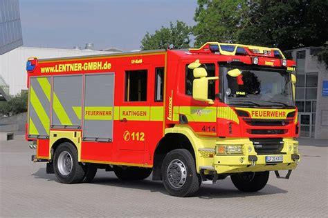 Lkw Lackierung Augsburg by Verkehrsrot Jetzt F 252 R Feuerwehrfahrzeuge Erlaubt