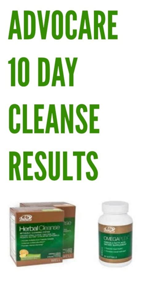 Http Www Eatthis Best One Day Detox Cleanse Diet by Advocare 10 Day Herbal Cleanse Thoughts Results A