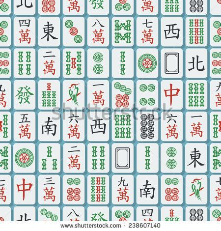 customdesigned mahjong whole set over wood stock vector mahjong tiles stock images royalty free images vectors