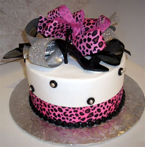 high heel birthday cake ideas shoe cake birthday
