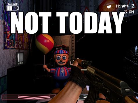 Balloon Boy Meme - not today bb balloon boy bb know your meme