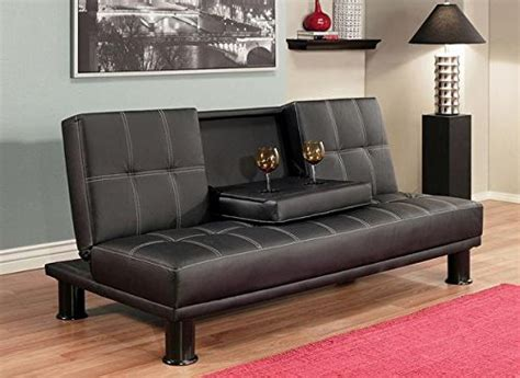 luxury futons product reviews buy luxury modern convertible sofa futon