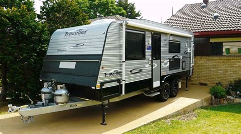 Buying A Used by Buying A Used Caravan
