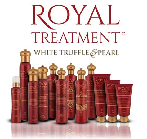 The Roy Ale Treatment by Chi Hair Care Professional Hair Care Products Farouk