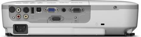 Proyektor Epson Eb X11 epson eb x11 xga projector discontinued