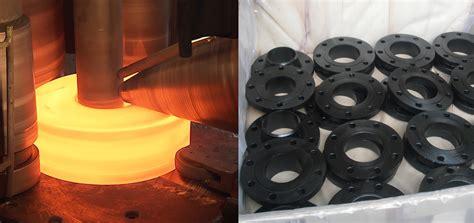 Flange Slip On Astm by Carbon Steel Flanges Astm A105 Slip On Flanges Carbon