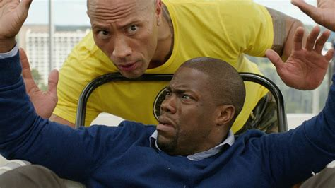 fast and furious kevin hart every dwayne johnson movie ranked from worst to best page 18