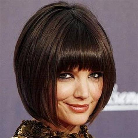 hair on pinterest blunt bangs bangs and nashville fashion inverted bob hairstyles with blunt bangs hairstyles