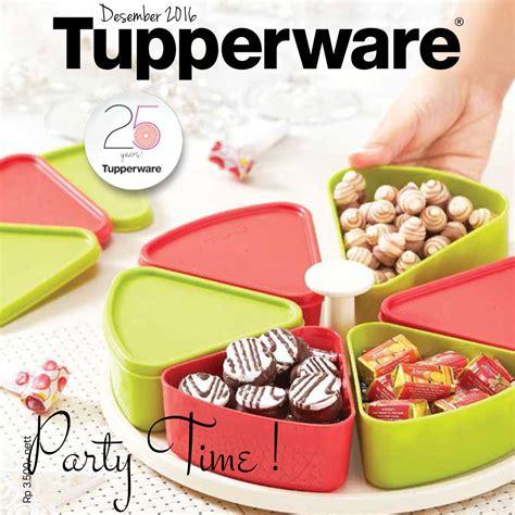 Katalog Promo Desember 2017 tupperware promo desember 2016 katalog promo tupperware
