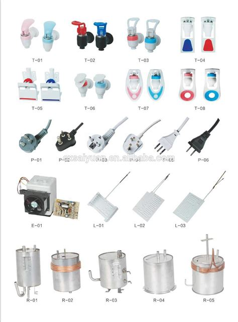 Spare Part Dispenser Sanken water dispenser spare parts view water dispenser spare parts saiyuan product details from cixi
