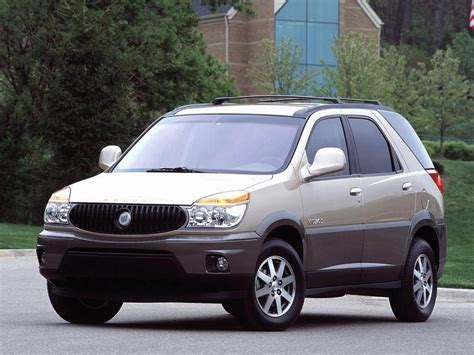 buick rendezvous reviews 2005 buick rendezvous review top speed