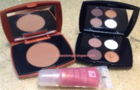 Lancome Giveaway - lancome giveaway the bombay brunette