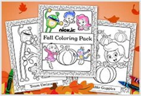 fall coloring pages nick jr printables on pinterest nick jr coloring pages and