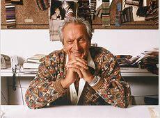Ottavio Missoni Dies at 92 - Pursuitist Jackie Kennedy Fashion Designer