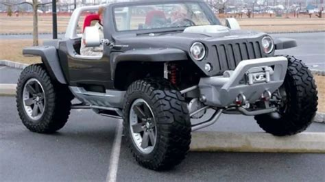 jeep hurricane all jeep hurricane