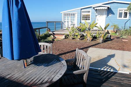 crystal cove beach cottages laguna beach california