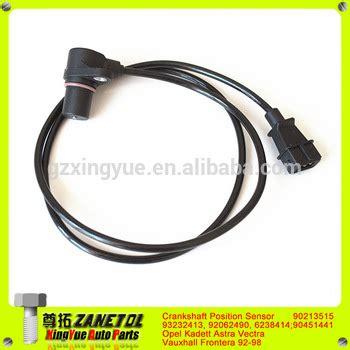 Shock Absorber Shockbreaker Depan Opel Blazer 1 auto crankshaft position sensor 93232413 92062490 6238414 90213515 90451441 for chevrolet blazer