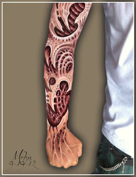 digital tattoo printer digital tattoo simulation by mckus on deviantart
