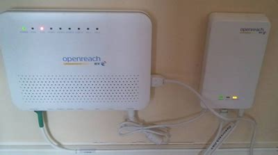 bt infinity box solved openreach optical network box btcare community