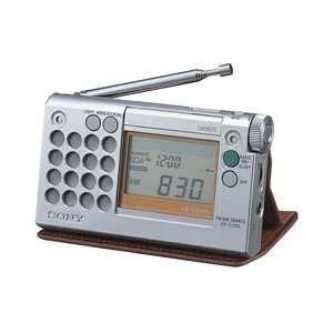 World Band Radio Sony Icf Sw11 sony icf sw11 12 band world band radio on popscreen