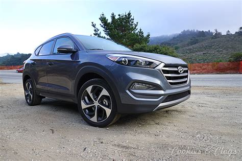 hyundai crossover 2016 2016 hyundai tucson the best family crossover