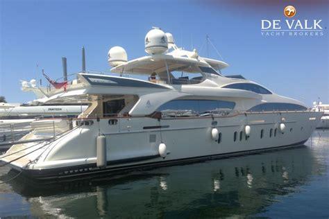 yachten te koop azimut 116 motor yacht for sale de valk yacht broker