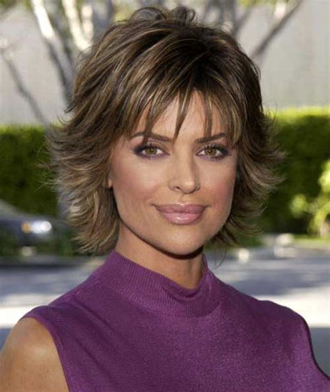 lisa rinna haircut directions directions on lisa rinna hair cut how to cut shag