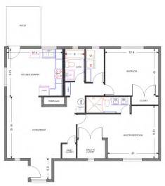 pics photos sample floor plan example cape style house