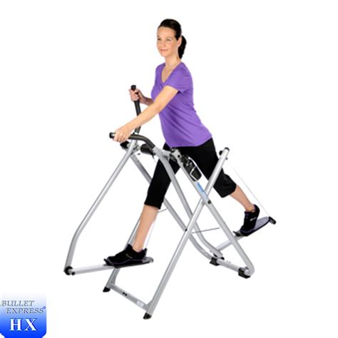 Magic Freestyle Glider Air Walker air walker exercise machine from china manufacturer ningbo haixi appliance manufacturing co ltd