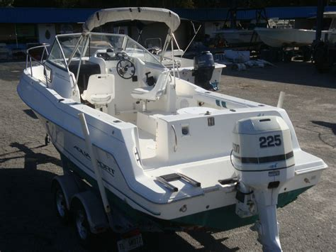 boat dealers near hilton head sc aquasport 225 1997 for sale for 12 000 boats from usa