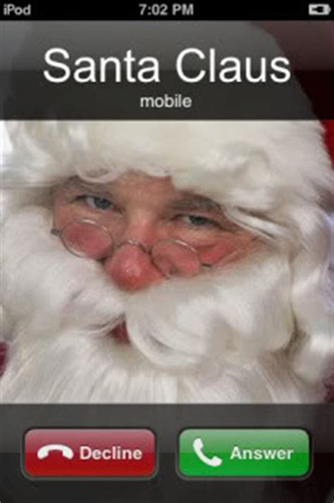 need santa there s an app for that cool mom picks