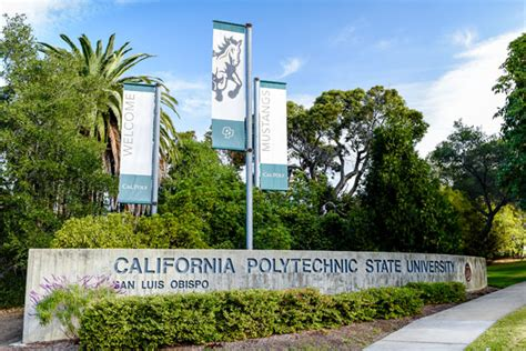 Graduated With 3 6 From Cal Poly Enough For Mba by Courses In Cal Poly Usa Embassy Schools