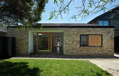 Small Homes Sydney House Kalafatas Challita Cantilever Structural Engineers