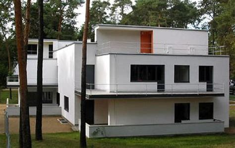 bauhaus house plans bauhaus houses plans home design and style