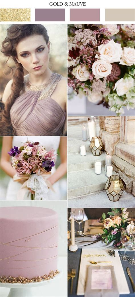 mauve color scheme 1623 best images about purple plum lavender wedding on