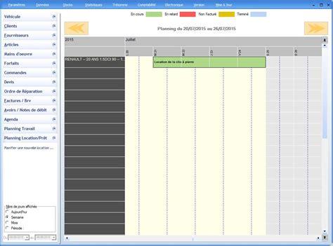 logiciel garage automobile gratuit pret de voiture assurance document de pr t location